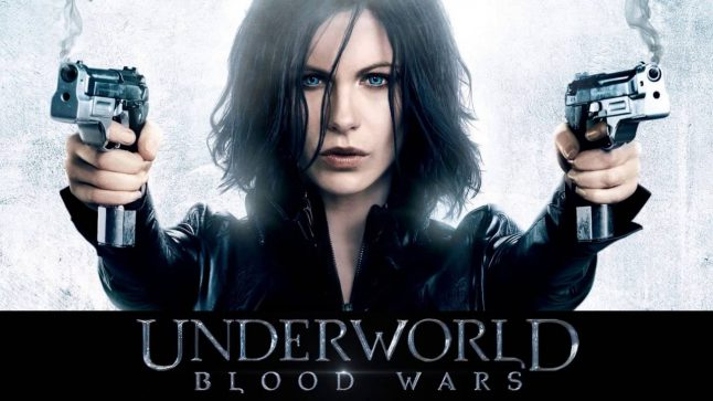 Underworld Blood Wars Soundtrack Review