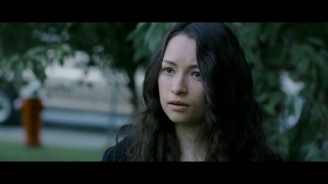 Exclusive Interview: Jodelle Ferland on The Unspoken