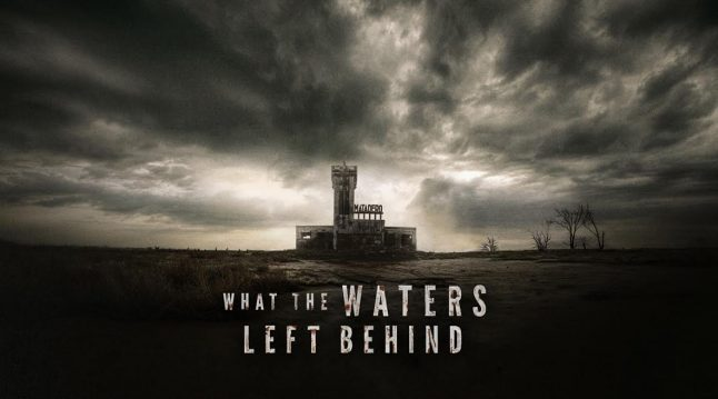 Onetti Brothers Start Production on What the Waters Left Behind