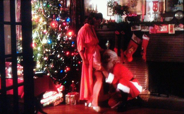 Christmas Evil Is The Best Bad Santa Movie Comingsoonnet