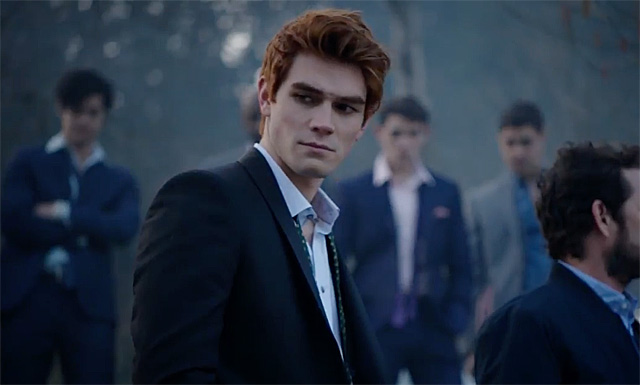 Riverdale Extended Trailer Released by The CW