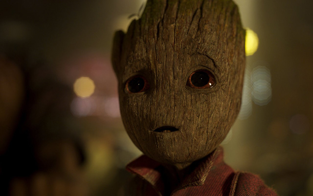 Baby Groot is Not in Guardians 2 Just to Sell Toys, Says James Gunn