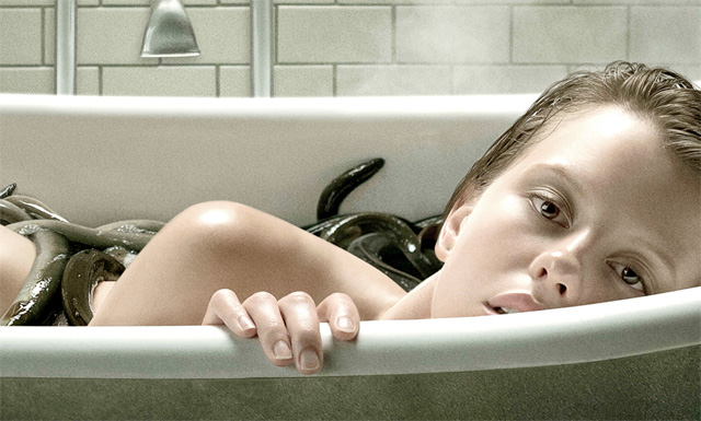 The New A Cure for Wellness Trailer, Poster and Photos