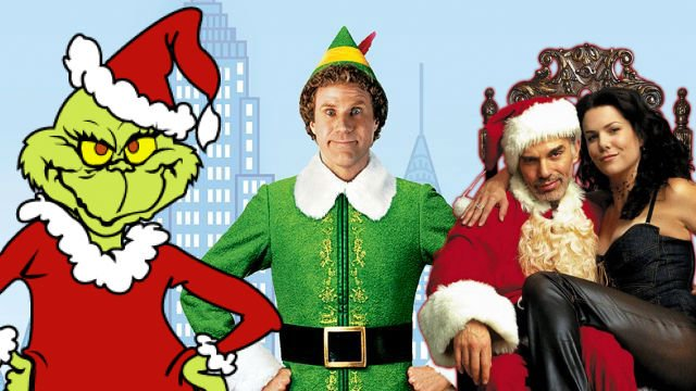 Christmas Movies for Every Member of the Family