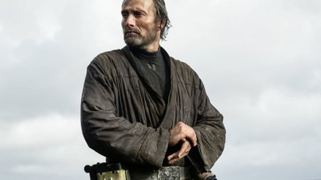 Galen Erso plays a big role in the Rogue One Star Wars story.