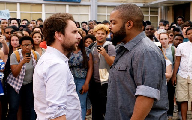 The New Fist Fight Movie Trailer is Here!