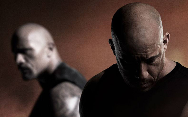 The Fate of the Furious Poster and Trailer Launch