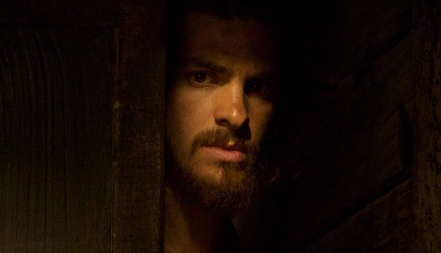Interview: Andrew Garfield on Martin Scorsese's Silence