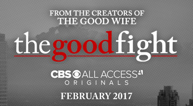 The Good Fight Premiere Date Set for February