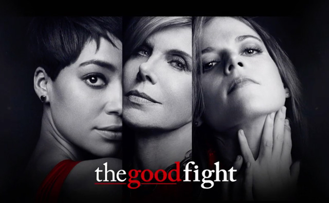 The Good Fight Teaser and Poster Released