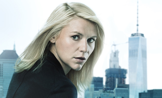Homeland Season Six Premiere is Available Early!
