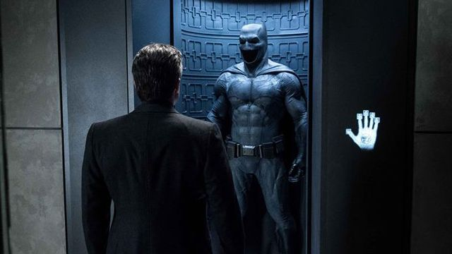 Ben Affleck Reiterates Spring 2017 Start for Batman Movie