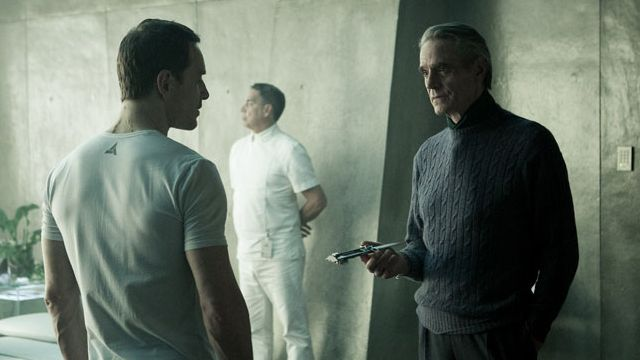 Assassin's Creed International Trailer: Jeremy Irons Recaps the Video Games