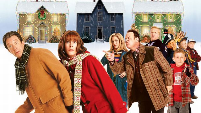 Christmas With The Kranks Dvd.New Movies Movie Trailers Dvd Tv Video Game News