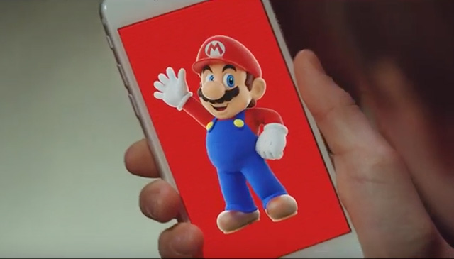 Super Mario Run Trailers Released by Nintendo