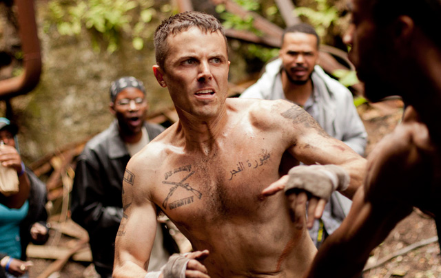 Casey Affleck Movies: Out of the Furnace (2013)