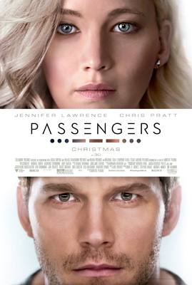 Passengers Review at ComingSoon.net