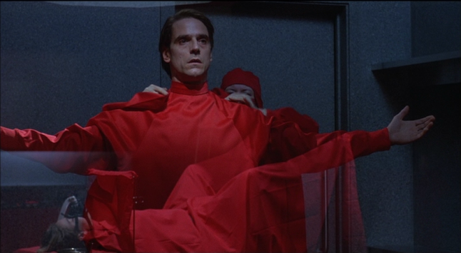 Dead Ringers Blu-ray Review