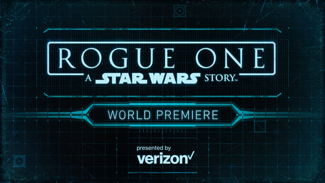 Rogue One Red Carpet Live Stream and Score Highlights