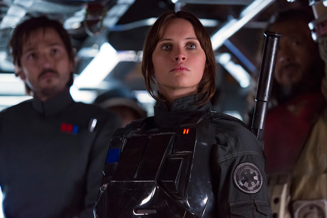 Rogue One Reviews - What Did You Think?!