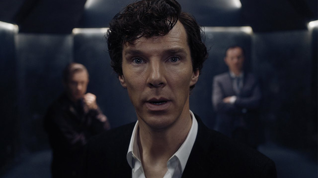 The New Sherlock Series 4 Trailer Has Arrived