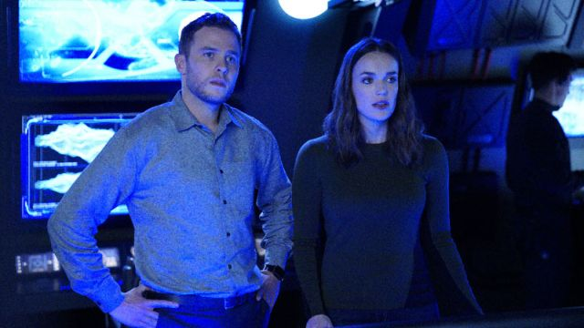 The Hunt for Eli Morrow Continues in Agents of SHIELD Clip