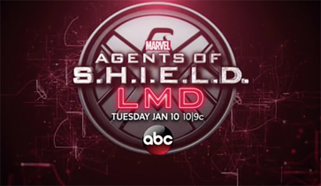 Marvel's Agents of SHIELD LMD Plot Synopsis
