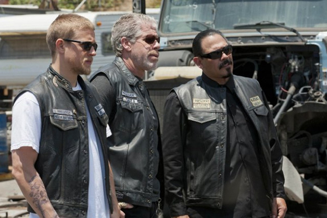 Sons of Anarchy Spin-Off Mayans MC Coming From FX