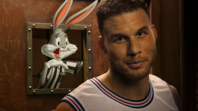 Bugs Bunny and Space Jam's Monstars Return in Foot Locker Commercial