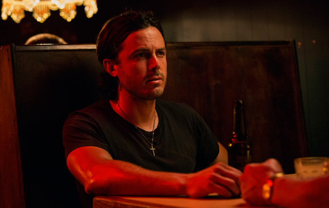 Casey Affleck Movies: Triple 9 (2016)