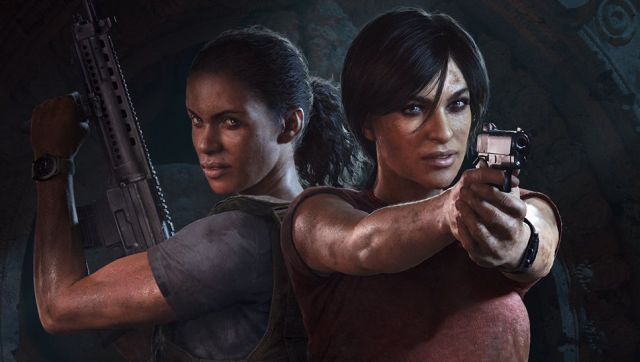 Making of Uncharted: The Lost Legacy Revealed in New Video