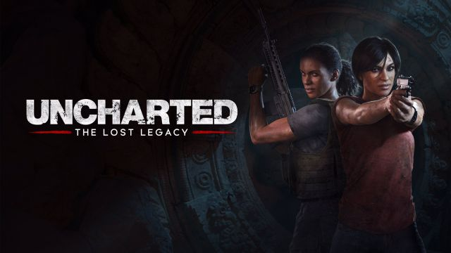 Uncharted: The Lost Legacy Release Date Announced!