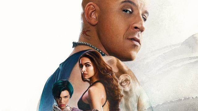 Xander Cage's Team Assembles in the New xXx Poster
