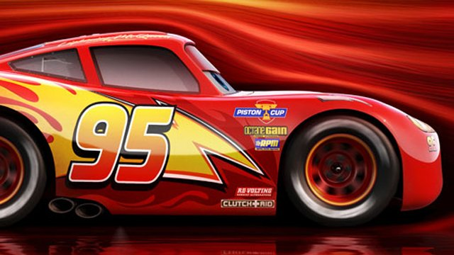 Watch the new Cars 3 trailer and let us know what you think of the new Cars 3 trailer.