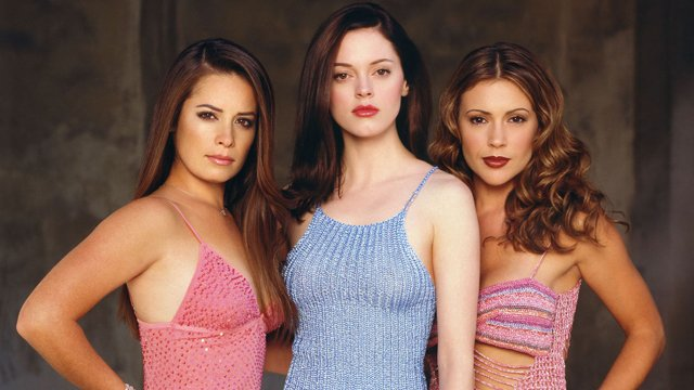 A Charmed reboot is on the way to The CW with Jane the Virgin creator Jennie Urman is developing the new take. The original series ran for eight seasons.