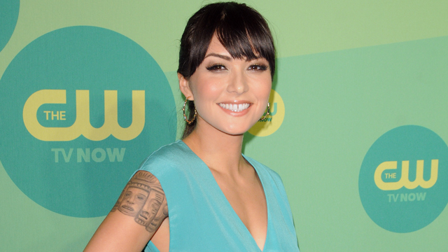 Daniella Pineda is the latest addition to the Jurassic World 2 cast.
