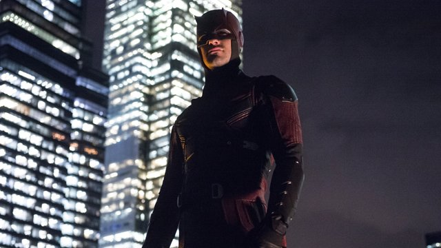 Former Daredevil Showrunners Buy Costumes at Marvel
