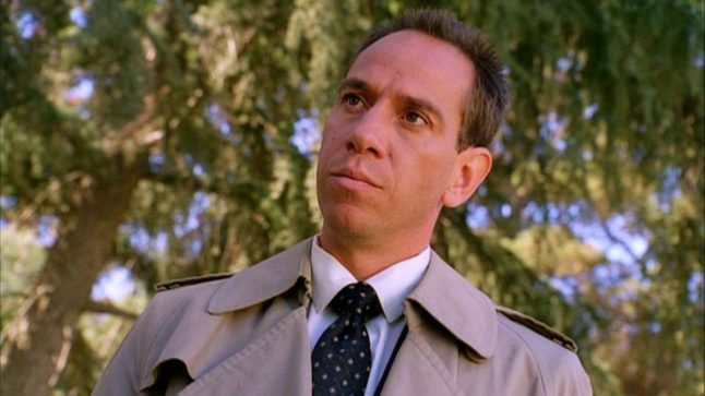 Miguel Ferrer, star of NCIS: Los Angeles, dies at 61