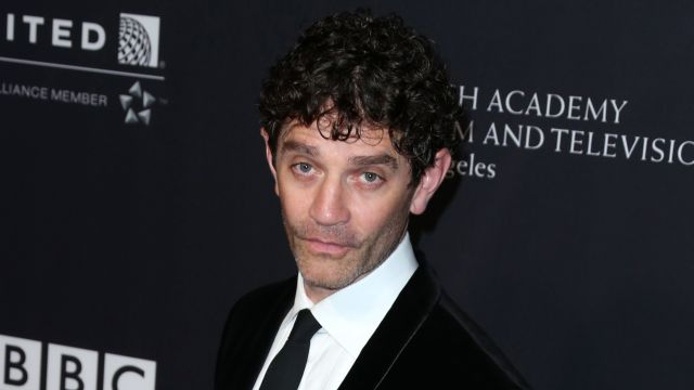James Frain Cast as Spock's Father in Star Trek: Discovery