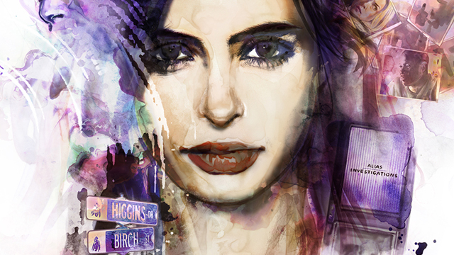 Did you want to include Jessica Jones in our Avengers movies timeline?