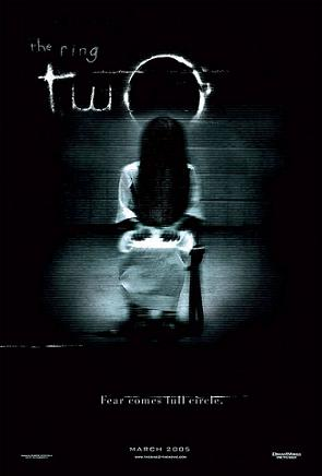 The Ring Two continues The Ring franchise.