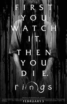 Rings is the latest chapter in the Ring franchise.