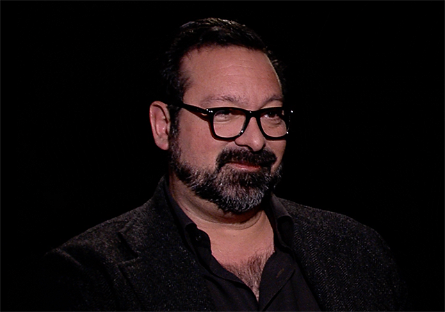 Video: James Mangold on the Politics and Particularities of Logan