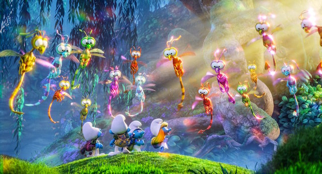 Sony Pictures Animation today teased a variety of upcoming releases. Check out our Sony Pictures Animation recap.