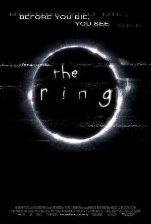 The Ring story begins in Gore Verbinski's The Ring.