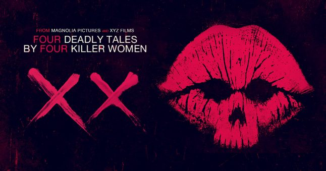 Interview: Directors Annie Clark and Roxanne Benjamin Talk XX