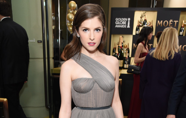 Anna Kendrick in Talks to Play a Female Santa Claus