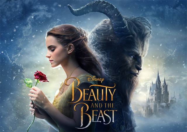 Celine Dion to Perform All-New Song for Beauty and the Beast