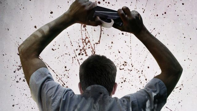 The Belko Experiment Poster Brings Blood to the Office