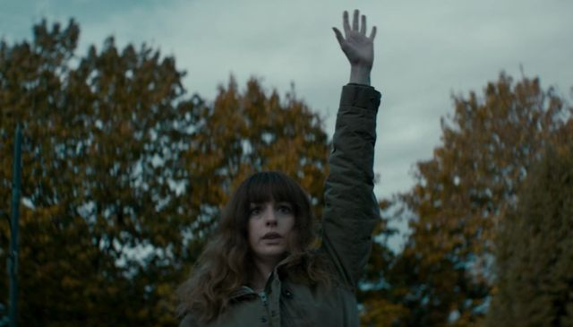Anne Hathaway Controls a Kaiju in Colossal Trailer